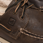 Sperry Top-Sider A/O Winter Shoes Brown  photo- 7