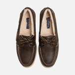 Мужские ботинки Sperry Top-Sider A/O Winter Brown фото- 4