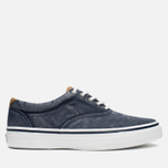 Мужские кеды Sperry Top-Sider Striper CVO Navy фото- 0
