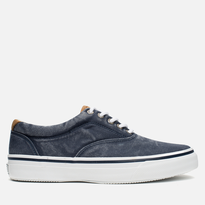 Мужские кеды Sperry Top-Sider Striper CVO Navy