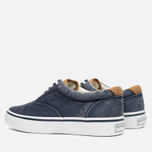 Мужские кеды Sperry Top-Sider Striper CVO Navy фото- 2