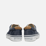 Мужские кеды Sperry Top-Sider Striper CVO Navy фото- 3