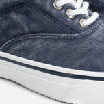 Мужские кеды Sperry Top-Sider Striper CVO Navy фото- 6