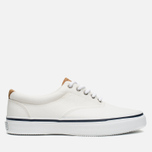Мужские кеды Sperry Top-Sider Striper CVO White фото- 0