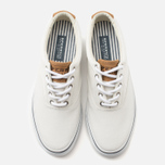 Мужские кеды Sperry Top-Sider Striper CVO White фото- 4