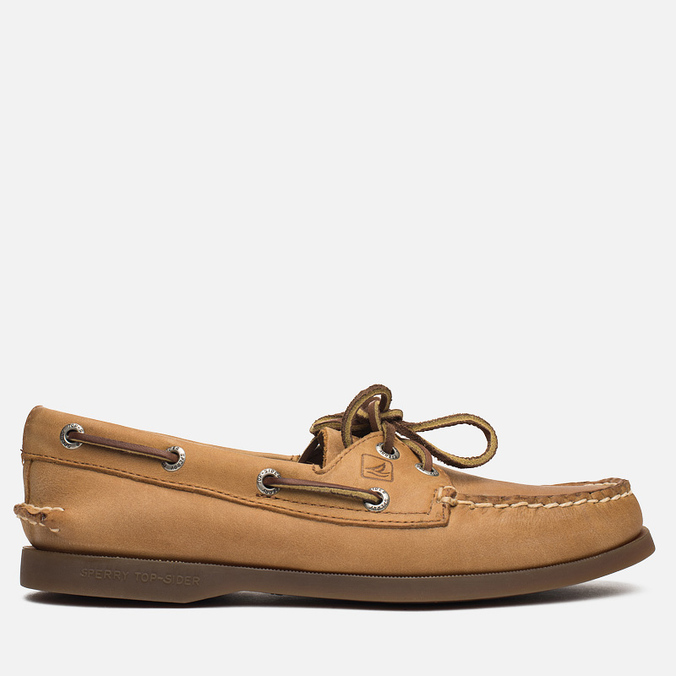 Женские ботинки Sperry Top-Sider A/O 2-Eye Sahara