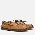 Женские ботинки Sperry Top-Sider A/O 2-Eye Sahara фото- 1