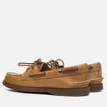 Женские ботинки Sperry Top-Sider A/O 2-Eye Sahara фото- 2