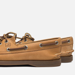 Женские ботинки Sperry Top-Sider A/O 2-Eye Sahara фото- 7