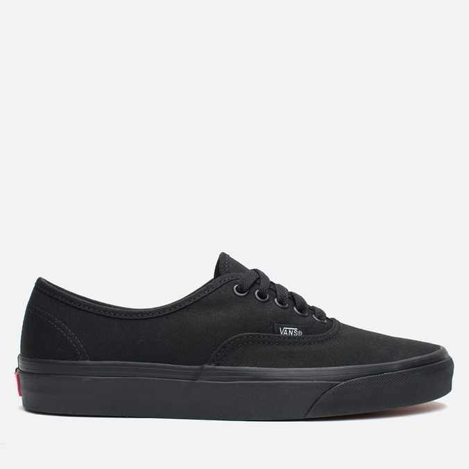 Кеды Vans Authentic Black