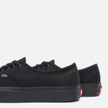Кеды Vans Authentic Black фото- 7