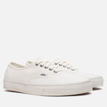 Кеды Vans Authentic Overwashed Blanc фото- 1
