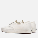 Кеды Vans Authentic Overwashed Blanc фото- 2