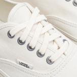 Кеды Vans Authentic Overwashed Blanc фото- 6