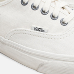 Кеды Vans Authentic Overwashed Blanc фото- 5