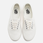 Кеды Vans Authentic Overwashed Blanc фото- 4