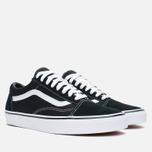 Мужские кеды Vans Old Skool Black/White фото- 1