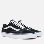 Vans Old Skool Plimsoles Black photo- 1