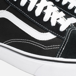 Мужские кеды Vans Old Skool Black/White фото- 5
