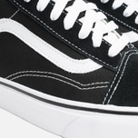 Vans Old Skool Plimsoles Black photo- 5