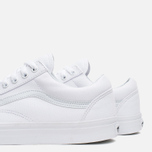 Кеды Vans Old Skool True White фото- 7