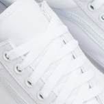 Кеды Vans Old Skool True White фото- 6