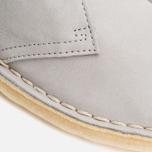 Женские ботинки Clarks Originals Desert Boot Stone Nubuck фото- 6