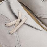 Женские ботинки Clarks Originals Desert Boot Stone Nubuck фото- 5