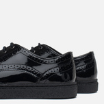 Женские ботинки Fred Perry Davies Patent Leather Black фото- 7