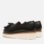 Grenson Clara Loafer Women's Shoes Black photo- 2