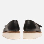 Grenson Clara Loafer Women's Shoes Black photo- 3