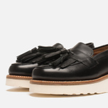 Grenson Clara Loafer Women's Shoes Black photo- 5