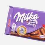 Шоколад Milka & Choco Jelly 250g фото- 1