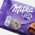 Шоколад Milka Collage Hazelnut 93g фото- 1