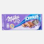 Шоколад Milka & Oreo 100g фото- 0