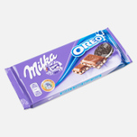 Шоколад Milka & Oreo 100g фото- 1