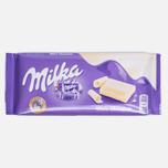 Шоколад Milka White 100g фото- 0