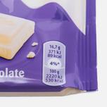 Шоколад Milka White 100g фото- 1
