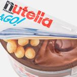 Шоколадная паста Nutella & GO Original Creamy 52g фото- 1
