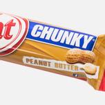 Шоколадный батончик KitKat Chunky Peanut Butter 48g фото- 1