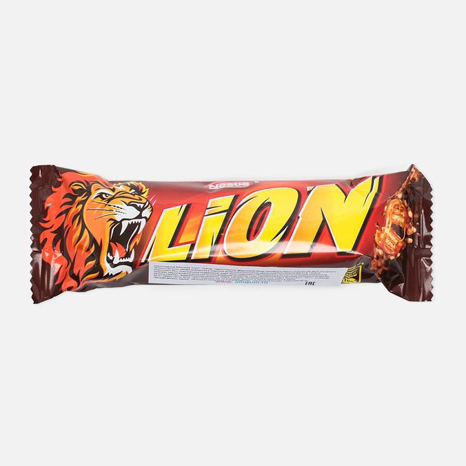 Шоколадный батончик Nestle Lion Caramel 43g