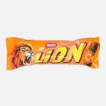 Шоколадный батончик Nestle Lion Peanut 40g фото- 0