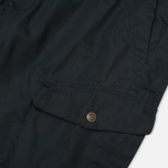 Мужские шорты Fjallraven Ruaha Dark Navy фото- 4