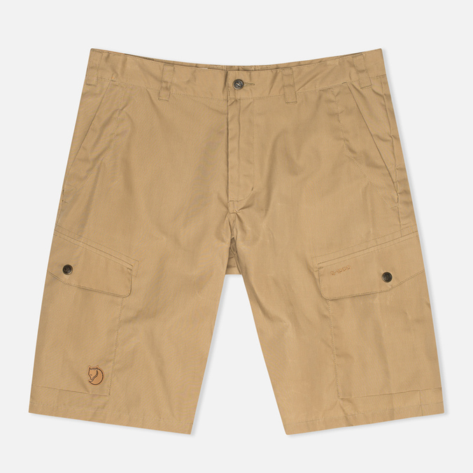 Fjallraven Ruaha Men`s Shorts Sand