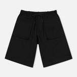 Мужские шорты Y-3 Work Short Black фото- 0
