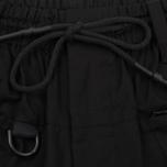 Мужские шорты Y-3 Work Short Black фото- 1
