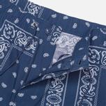 Мужские шорты adidas Originals x Neighborhood Bandanna Pt Blue фото- 3