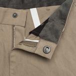 Мужские шорты Arcteryx Veilance Cargo LT Basalt фото- 2