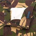 Мужские шорты Barbour Cowen Camo Olive фото- 3