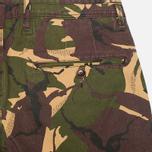 Мужские шорты Barbour Cowen Camo Olive фото- 1
